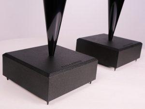 BeoLab 8000 'Mk2' Stereo Loudspeakers - Black
