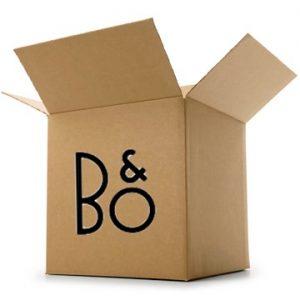B&O Boxes