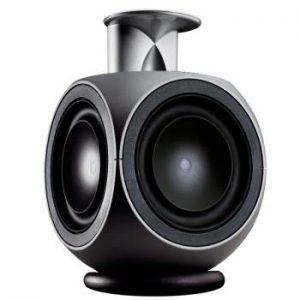 Compact Loudspeakers