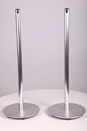 BeoLab 3 Floor Stands