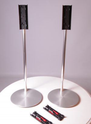 BeoLab 4000 Floor Stands