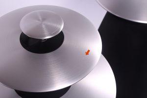 BeoLab 5 Aluminum Speakers