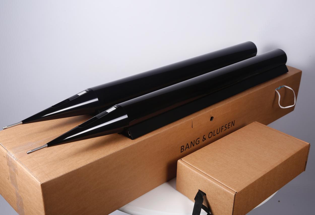 BeoLab 8000 Mk2 Black Speakers