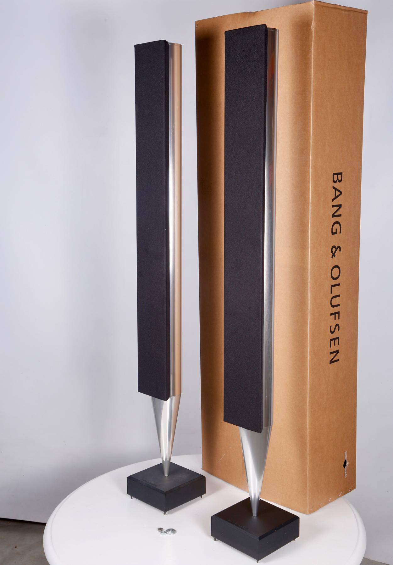 B&O BeoLab 8000 MK2 Speakers