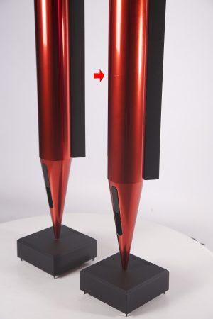 BeoLab 8000 Mk2 Speakers
