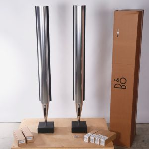 Used BeoLab 8002 active Speakers