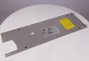 Vertical Wall Bracket Kit BeoSound 9000 Mk3