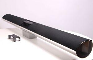 aluminium-speaker