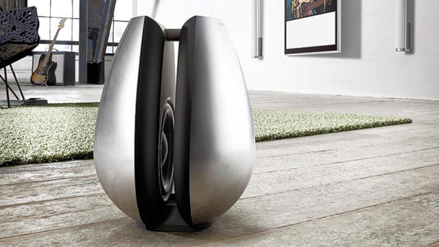 Bang and Olufsen subwoofer