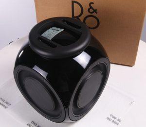 BeoLab 2 Black