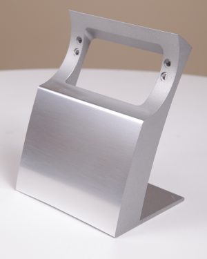 BeoLab 3500 Aluminium Table Stand