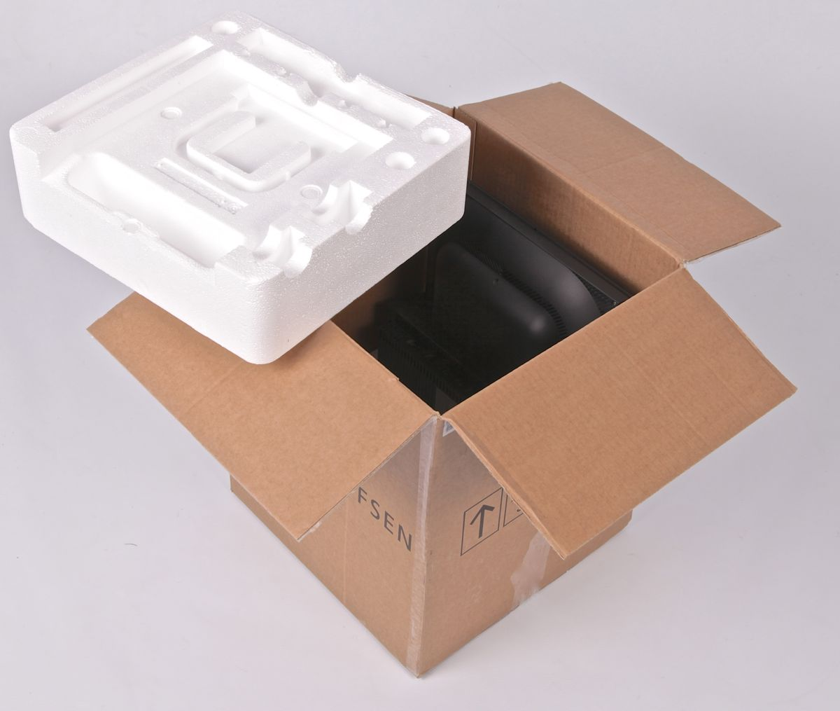 BeoSound 3000 Packaging