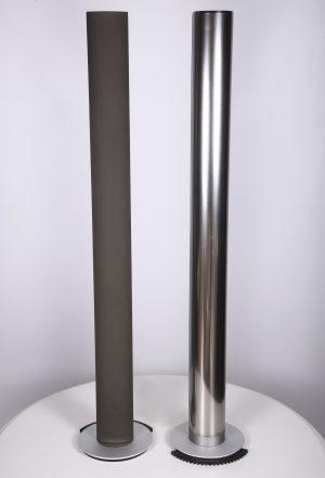 Titanium BeoLab 6000 Active Loud Speakers