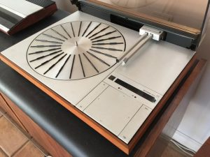 Bang & Olufsen Record Players
