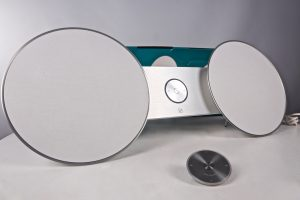 Used BeoPlay A8