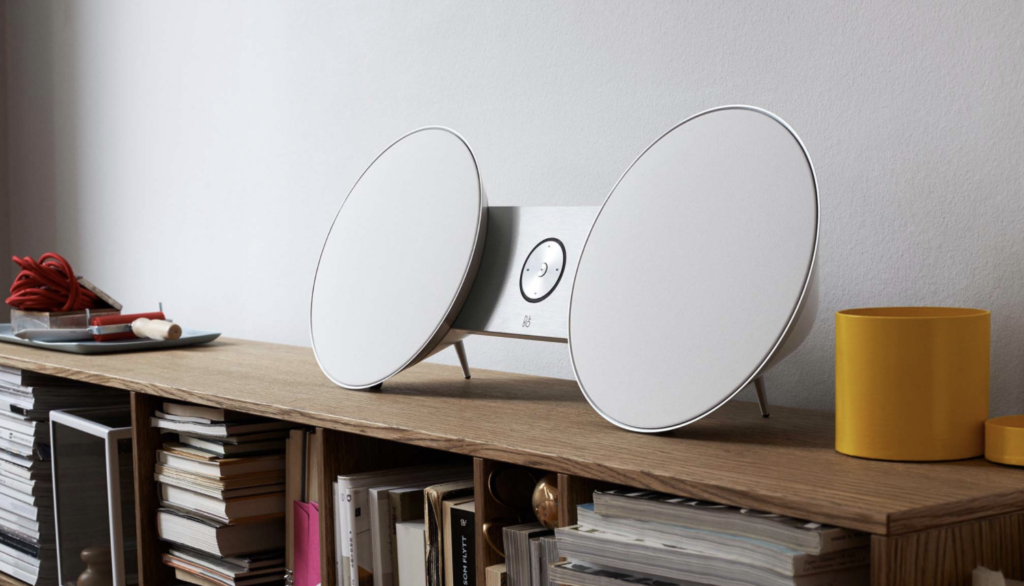 BeoPlay A8 White