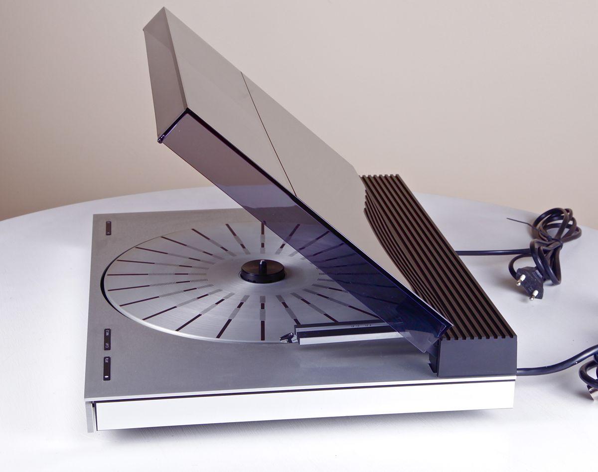 BeoGram 6500 Record Deck