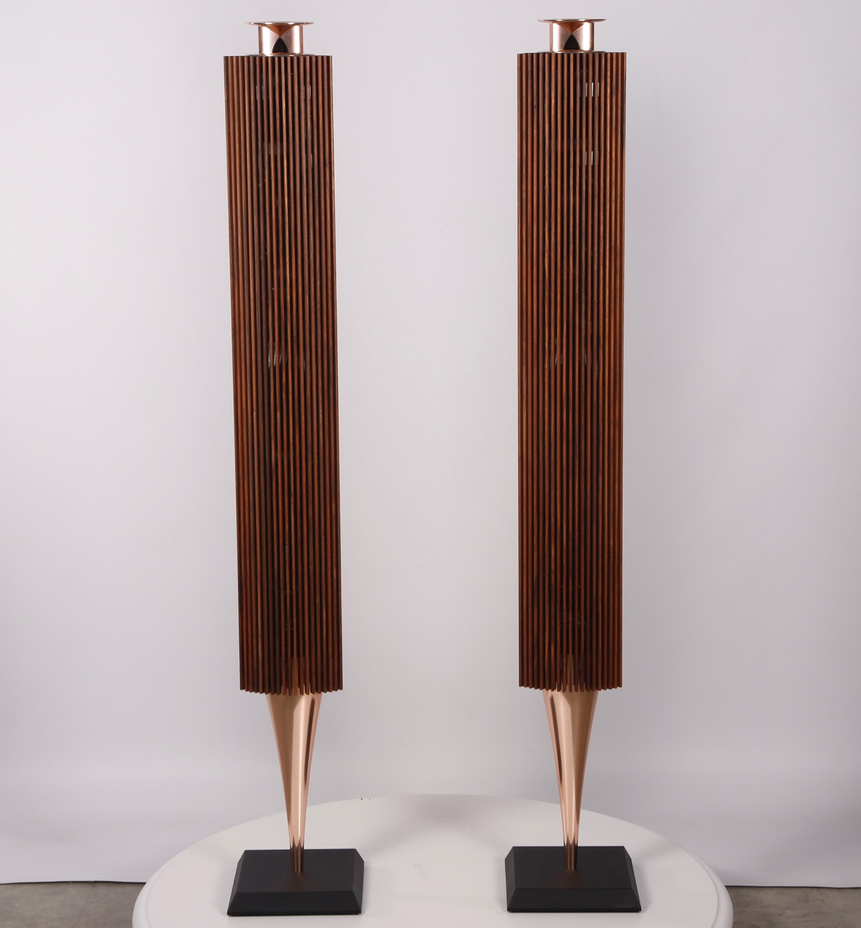 Ex-Display BeoLab 18 Speakers Rose Gold