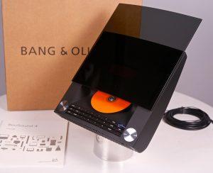 BeoSound 4 Digital Music System