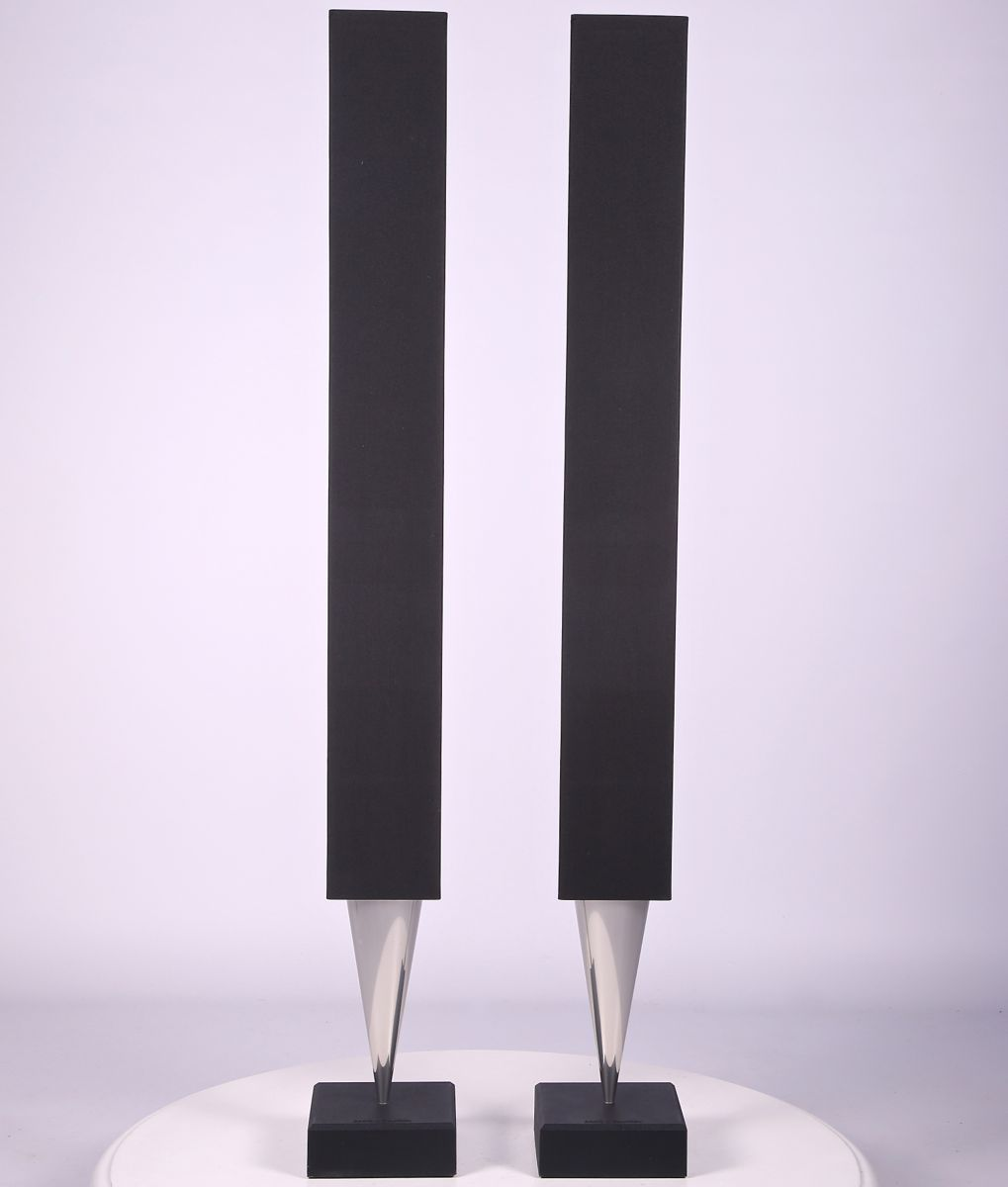 BeoLab 8000 Mk2-aluminum