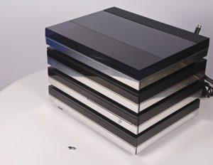 BeoSystem 7000 Silver Black