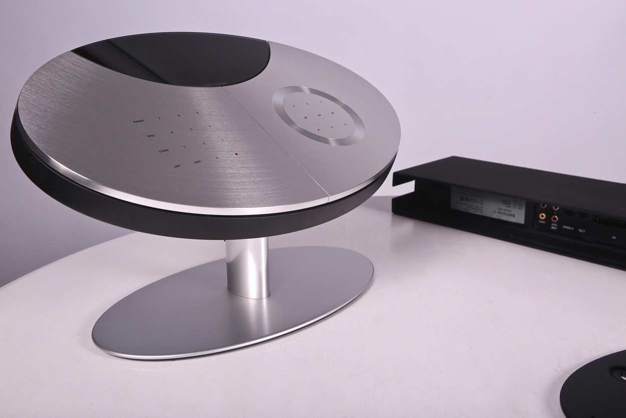 Bang and Olufsen BeoCenter 2 DVD player
