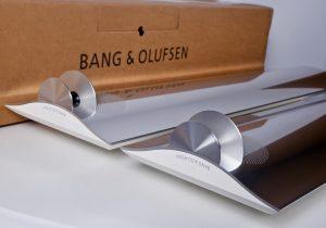BeoLab 12-3 Aluminum