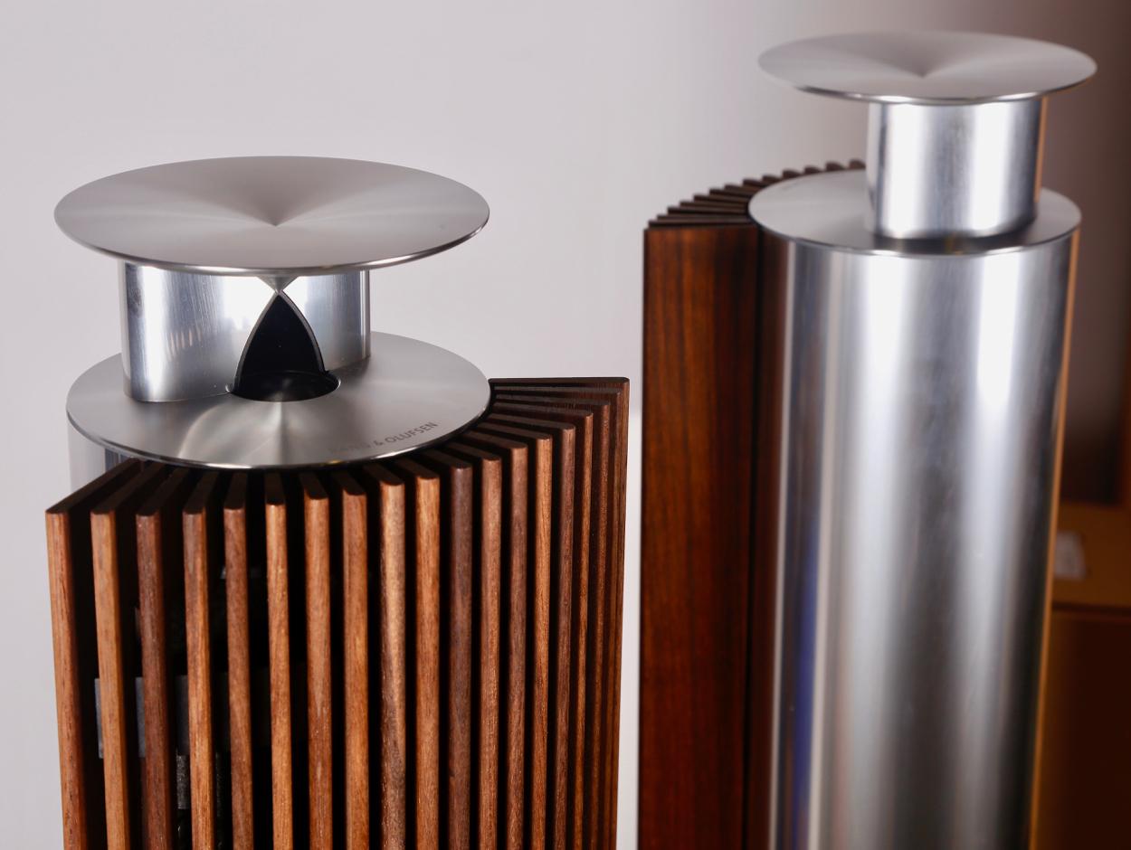 B&O BeoLab 18 Acoustic Lense