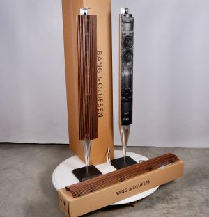 Pre-owned BeoLab 18 Speakers