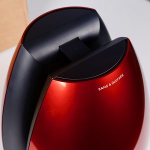 Bang and Olufsen BeoLab 11 Red
