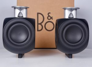 Used BeoLab 3 Speakers