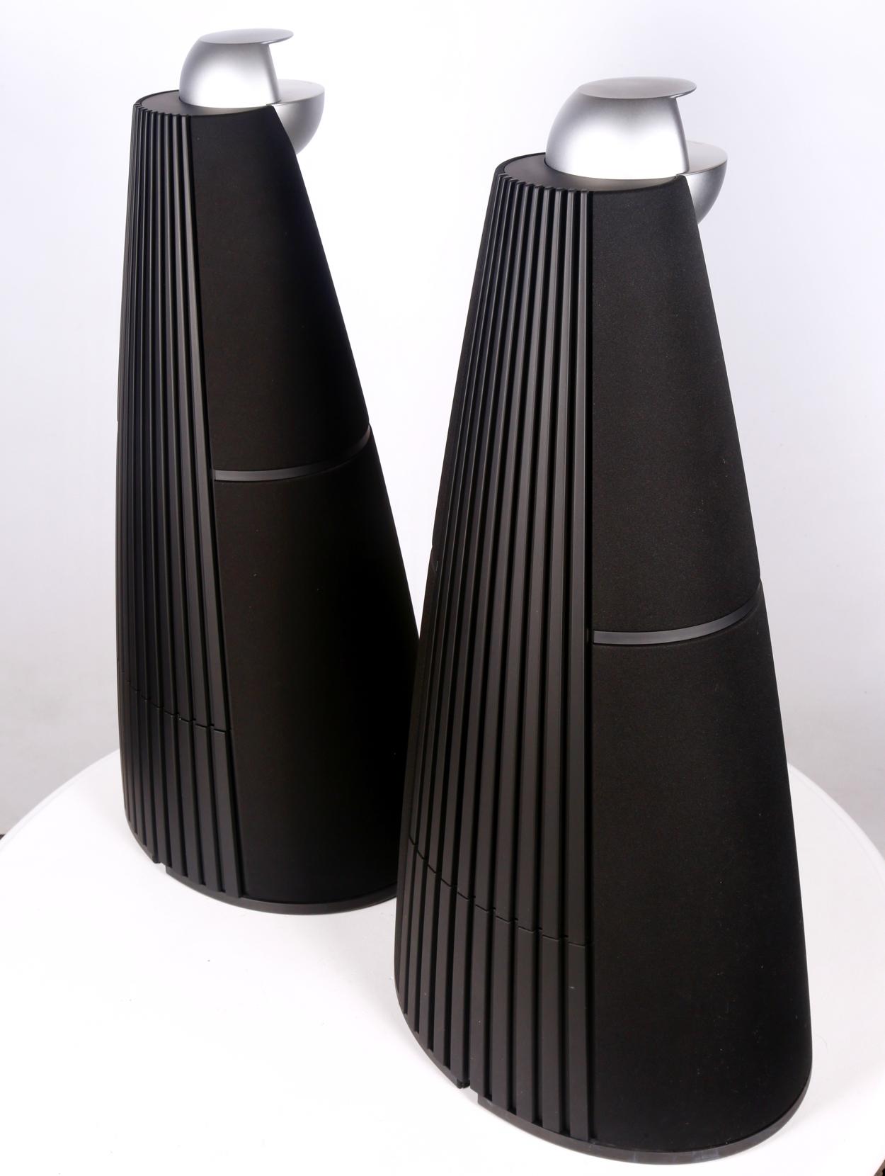 BeoLab 9 Active Loudspeakers