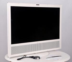 BeoPlay V1 40 White TV