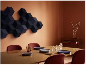 Bang & Olufsen BeoSound Shape Wall Speakers