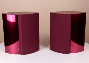 BeoLab 4000 Red