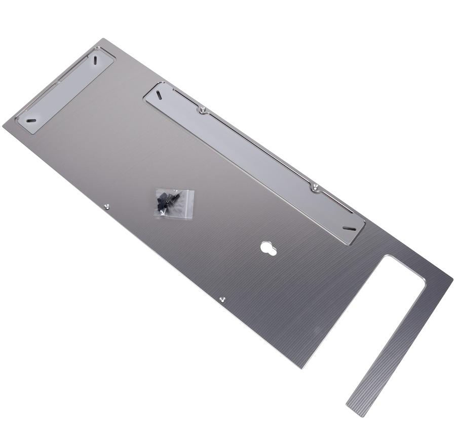 BeoSound 9000 Wall Bracket Kit - Vertical & Horizontal